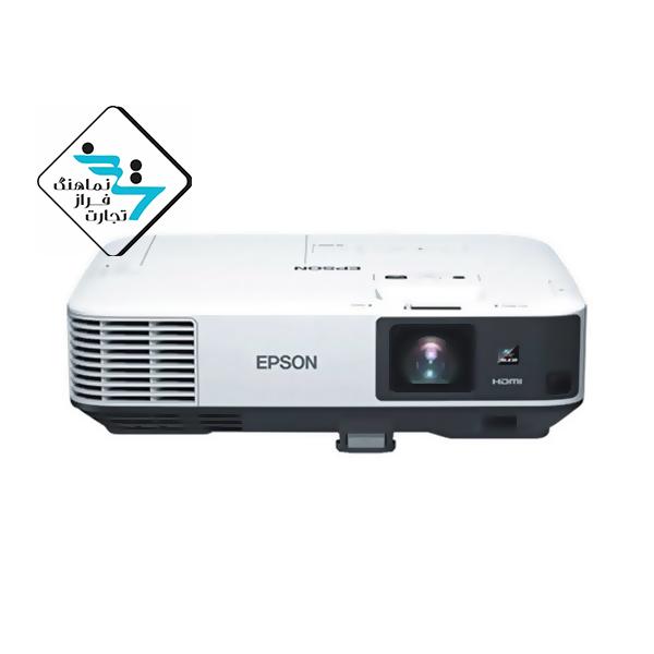 ویدئو پروژکتور EPSON eb2265