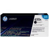 کارتریج رنگی اچ پی رنگ آبی HP 650A