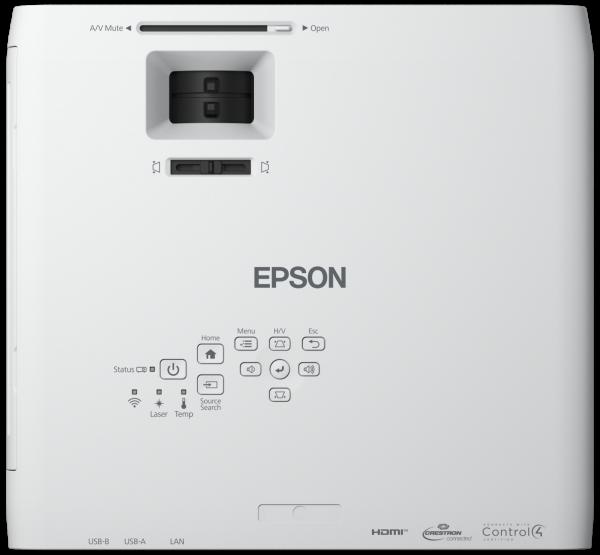 ویدئو پروژکتور اپسون EB L200W EPSON